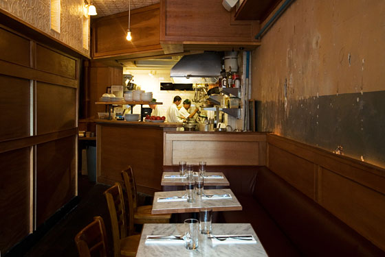 Michael Sullivan Leaves Greenpoint&#8217;s Anella