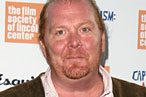 Mario Batali's Health-Care Plan