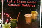 Yes, Let's Do Chew Some Gummi Bubbles