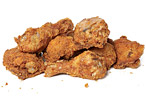 The Final Word on Fried Chicken; Adam Platt on SHO Shaun Hergatt
