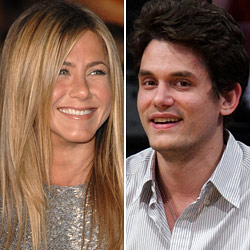Aniston Out-Dines Mayer; FLOTUS Flatters Gramercy Tavern