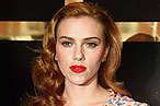 Scarlett Johansson Hits the Mark; Susan Sarandon Saves the Cake at 1 Oak