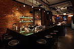 First Look at the Summit Bar, a Cocktail Den With Minetta Tavern Connections