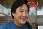 Ming Tsai Picks His Favorite Downtown Dumpling