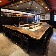First Look at Robataya, the Japanese House of Grilled Meats Opening Tonight