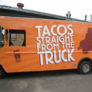 Green, Organic Taco Truck Takes to Streets of Jersey City
