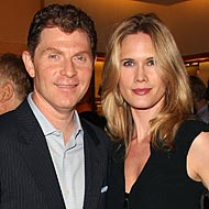 Bobby Flay Thought to Be Building on Native-American Burial Site