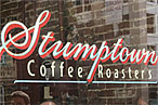 Coffee Talk: Stumptown at Broadway East; Changes at Think Coffee and Tea Lounge