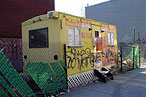 Today in Cutesy Concepts: Frites and Meats, Plus 3rd Ward's Mystery Trailer