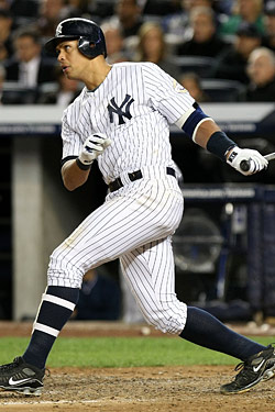 A-Rod's Game 1: Acceptable!
