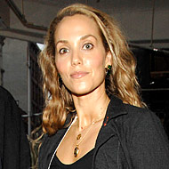 When we ran into Elizabeth Berkeley at the New York Academy of Art's Take ...