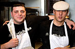 Pizza Pizza: Artichoke and Grimaldi's Founders Eye New Locations