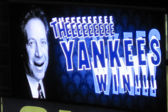 Yankees Win Game One in Boston, Now in First Place | New York Sports Today