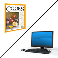 Cook's Illustrated Defeats Food52 in the Great Recipe-Development War of 2010