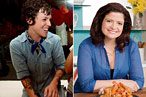 Top Chef's Ashley Merriman Teams With Chopped's Alex Guarnaschelli