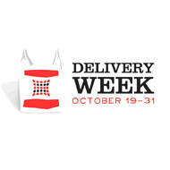 Delivery Week Brings Restaurant Week to Your Cubicle