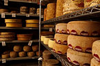 Recession Cuts Into Cheese Business