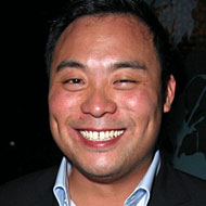 David Chang Insults San Franciscans; San Franciscans Cancel Cookbook Signing