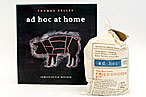 What to Cook From Thomas Keller's 'Ad Hoc at Home', Now Available