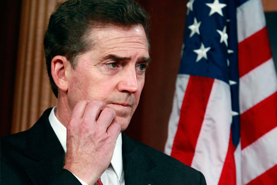 Jim DeMint, kind of a Jew.
