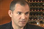 Frank Bruni Was Known for His Funky Sneakers