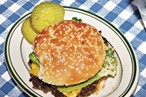 Can Alan Richman's Takedown Kill the Bill's Burger?