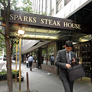 Sparks Settles With Waiters for $3 Million