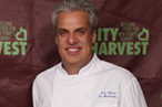 Eric Ripert Takes Roberto Cavalli to the Woodshed