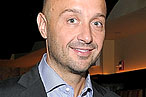 'Prick' John Mariani vs. 'Vile' Joe Bastianich
