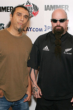 slayer s tom araya and kerry king on how much it rules to be in