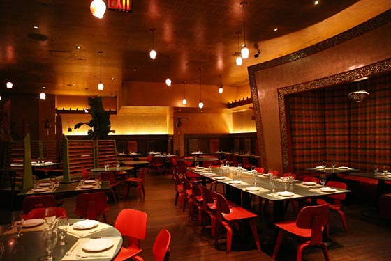 Wolfgang S Steakhouse Replaces Vong Grub Street