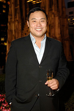 Ladies, David Chang's Buns Could Be Yours
