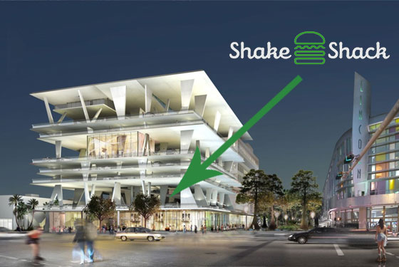 Shake Shack Expands Beyond New York, Takes Miami