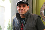 Michael Symon Is Quitting Smoking This Damn Second
