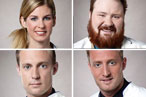 Top Chef Front-runner Predicts Own Demise
