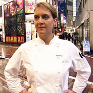 Food Network Chops One of Its Own on 'The Next Iron Chef'
