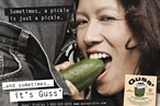Guss&#8217; Takes Pickle Porn to New Low