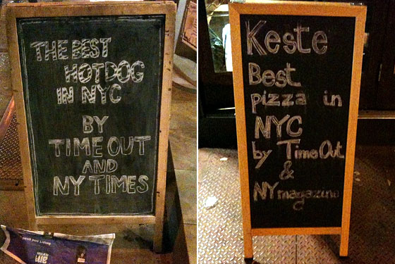 Fact-checking the Claims of Bleecker Street's 'Best'