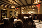 Maialino at the Gramercy Park Hotel.
