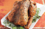 Thanksgiving Planner: A Turkey in Every Pot
