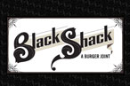 Not Just a Porn Site: Black Shack Is the City's Latest Burger Joint