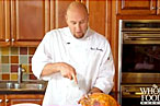 How Top Chef&#8217;s Hosea Carves a Turkey