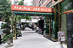 Kitchen Workers Burned by Mama Mexico?