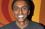 Marcus Samuelsson Flips Burgers at Macy's; Steve Dolinsky Shakes Drinks for Charity
