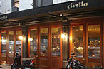Civetta to Reopen Under Paul Sevigny?
