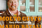 Batali Bases New Cookbook on OTTO Menu