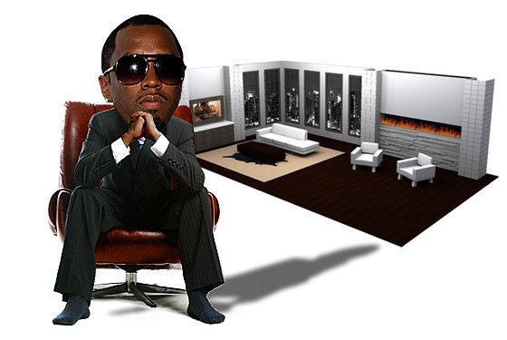 Diddy Is Going On HSN!