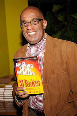 Al Roker&#8217;s Nonfiction Barbecue Favorites
