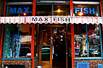 Max Fish Closes Tonight
