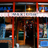 Non-Shocker: Max Fish Gets Closed by NYPD